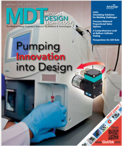 MDT Cover
