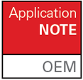 Application Note: OEM