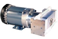 KNF process pumps for hazardous media and environments
