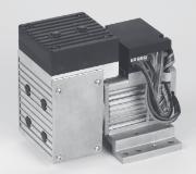 KNF N 828 vacuum pump