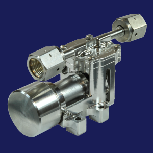 KNF Space Pump