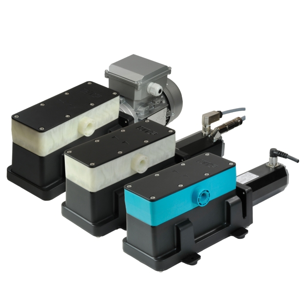 KNF USA FK 1100 low pulsation liquid diaphragm pump